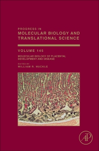 Cover image for Molecular Biology of Placental Development and Disease