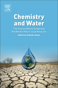 Cover image for Chemistry and Water