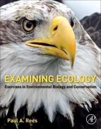 Cover image for Examining Ecology