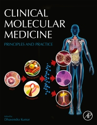 Cover image for Clinical Molecular Medicine