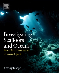 Cover image for Investigating Seafloors and Oceans