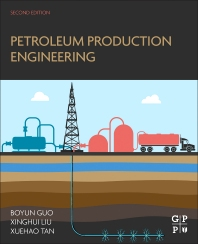 Cover image for Petroleum Production Engineering