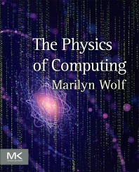Cover image for The Physics of Computing