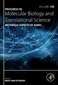 Cover image for Metabolic Aspects of Aging