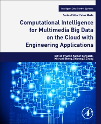 Cover image for Big Data Analytics for Sensor-Network Collected Intelligence