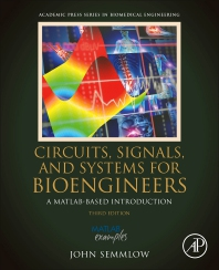 Cover image for Circuits, Signals and Systems for Bioengineers