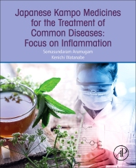Cover image for Japanese Kampo Medicines for the Treatment of Common Diseases