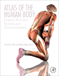 Cover image for Atlas of the Human Body