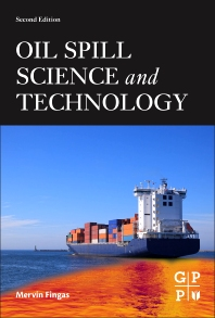 Cover image for Oil Spill Science and Technology