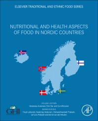 Nutritional and Health Aspects of Food in Nordic Countries - 1st Edition - ISBN: 9780128094167, 9780128094563