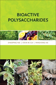 Cover image for Bioactive Polysaccharides