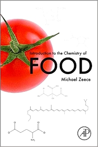 Cover image for Introduction to the Chemistry of Food