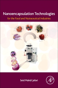 Cover image for Nanoencapsulation Technologies for the Food and Nutraceutical Industries