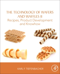 The Technology of Wafers and Waffles II - 1st Edition - ISBN: 9780128094372