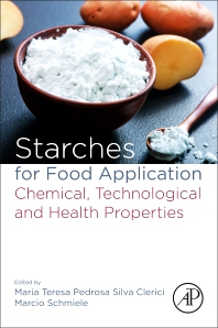Starches for Food Application - 1st Edition - ISBN: 9780128094402