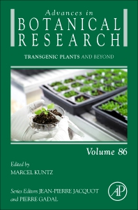 Transgenic Plants and Beyond - 1st Edition - ISBN: 9780128094471, 9780128112342