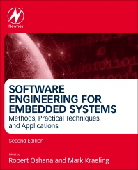 Cover image for Software Engineering for Embedded Systems