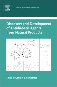 Cover image for Discovery and Development of Antidiabetic Agents from Natural Products