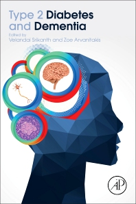 Cover image for Type 2 Diabetes and Dementia