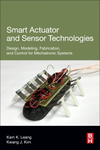 Cover image for Smart Actuator and Sensor Technologies