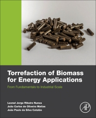 Cover image for Torrefaction of Biomass for Energy Applications
