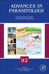 Cover image for Schistosomiasis in The People's Republic of China: from Control to Elimination