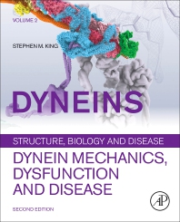 Cover image for Dyneins