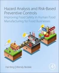 Hazard Analysis and Risk-Based Preventive Controls - 1st Edition - ISBN: 9780128094754