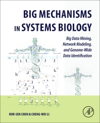 Cover image for Big Mechanisms in Systems Biology