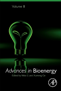Advances in Bioenergy - 1st Edition - ISBN: 9780128095225, 9780128097229