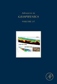Advances in Geophysics - 1st Edition - ISBN: 9780128095331, 9780128097489