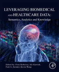 Cover image for Leveraging Biomedical and Healthcare Data