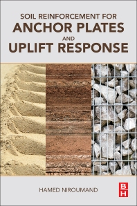 Cover image for Soil Reinforcement for Anchor Plates and Uplift Response