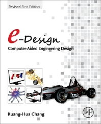 Cover image for e-Design