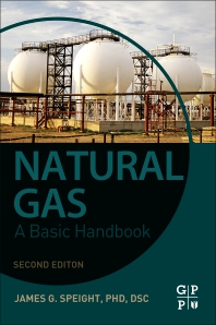 Cover image for Natural Gas