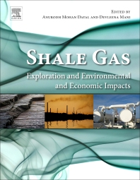 Cover image for Shale Gas