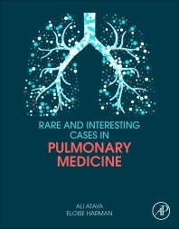 Cover image for Rare and Interesting Cases in Pulmonary Medicine