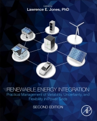 Cover image for Renewable Energy Integration