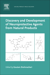 Book cover image for Discovery and Development of Neuroprotective Agents from Natural Products, Natural Product Drug Discovery