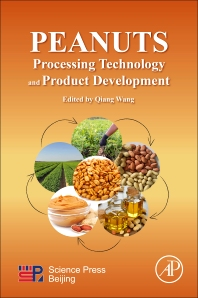 Cover image for Peanuts: Processing Technology and Product Development