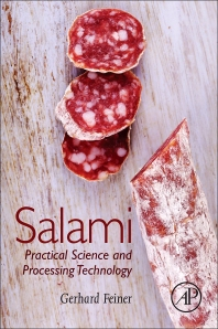 Salami - 1st Edition - ISBN: 9780128095980, 9780128096802