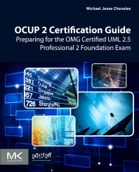 OCUP 2 Certification Guide - 1st Edition - ISBN: 9780128096406