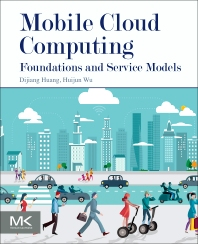 Cover image for Mobile Cloud Computing