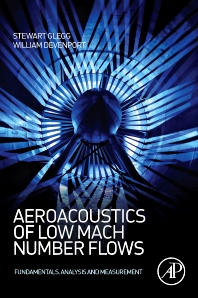 Cover image for Aeroacoustics of Low Mach Number Flows