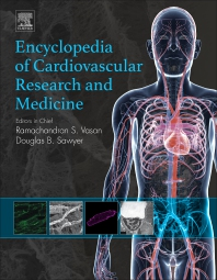 Cover image for Encyclopedia of Cardiovascular Research and Medicine
