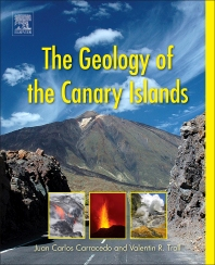 Cover image for The Geology of the Canary Islands