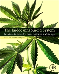 The Endocannabinoid System - 1st Edition - ISBN: 9780128096666, 9780128096673