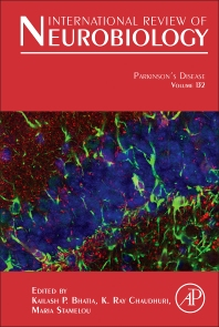 Parkinson's Disease - 1st Edition - ISBN: 9780128097144, 9780128098509
