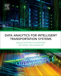 Data Analytics for Intelligent Transportation Systems - 1st Edition - ISBN: 9780128097151, 9780128098516