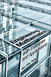 Cover image for Engineering Mathematics with Examples and Applications